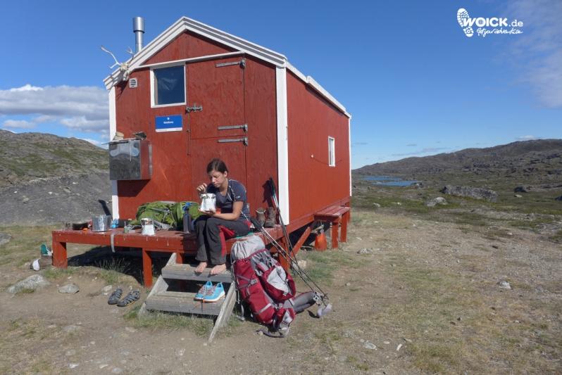 00727 Die Hütte Ikkatooq