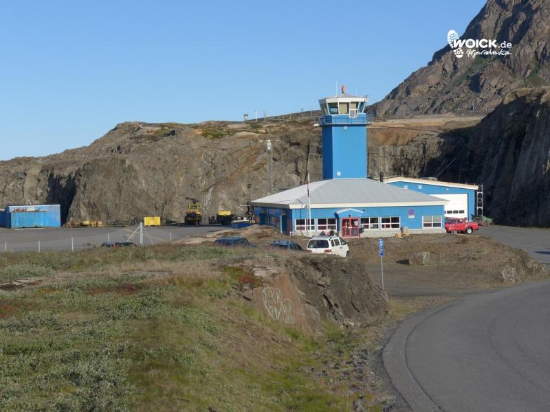 10019 Sisimiut Airport