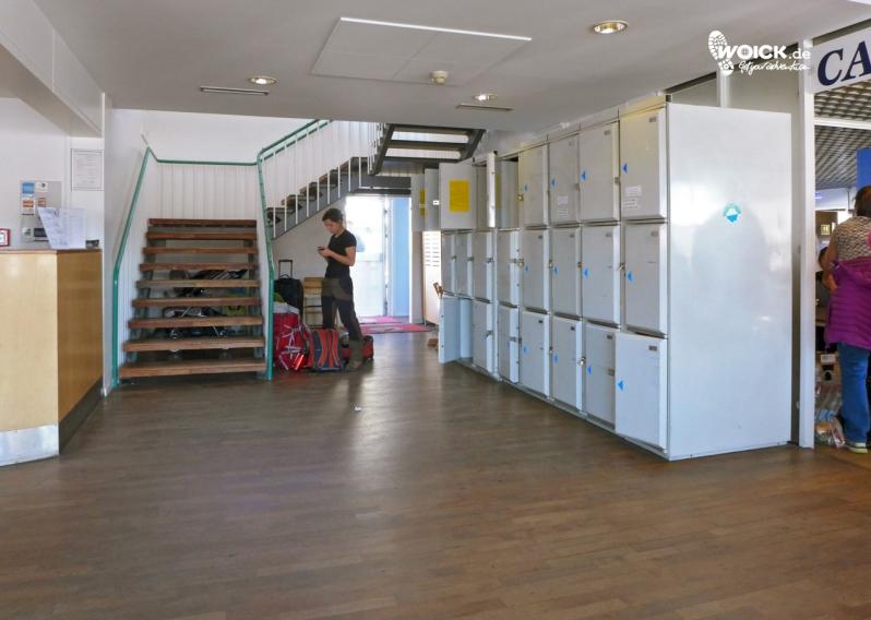 00476 Kangerlussuaq Hotelboxen