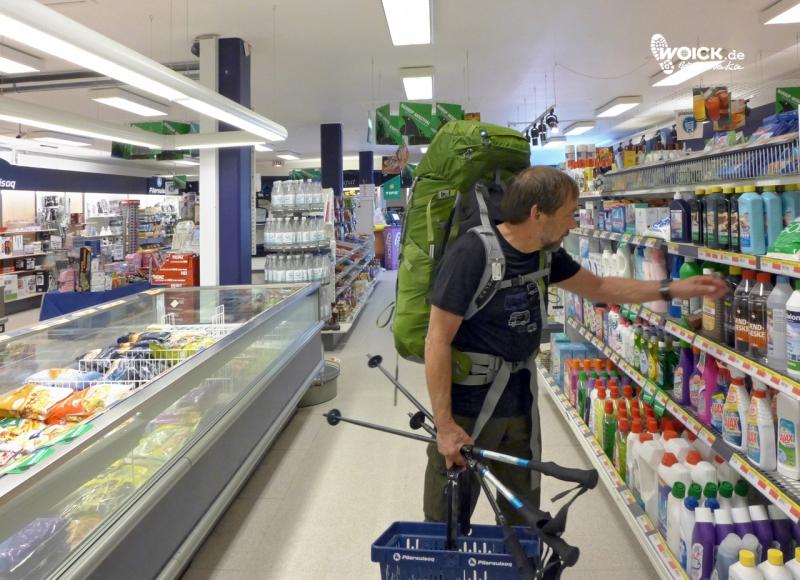 00486 Kangerlussuaq Supermarkt
