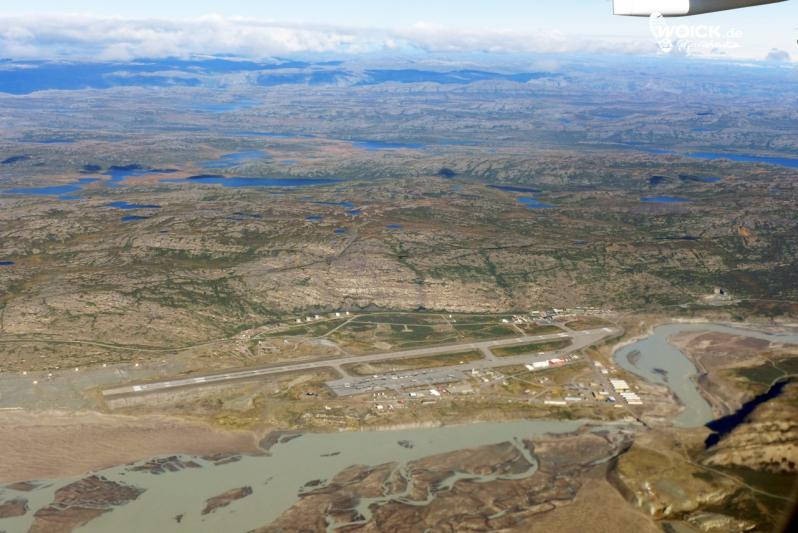 10172 Flughafen kangerlussuaq