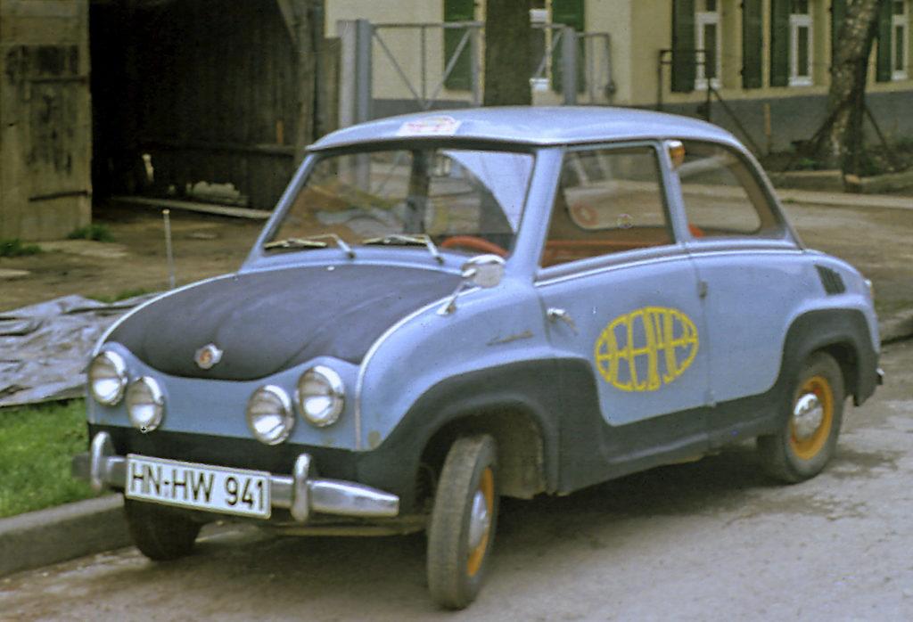 Goggomobil 250